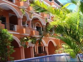 Apex Koh Kong Hotel, Koh Kong