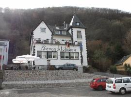 Hotel Bergschlösschen, Boppard