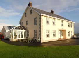 Lisnagalt Lodge, Coleraine