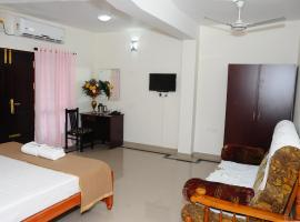 Greenfield Inn, Trivandrum