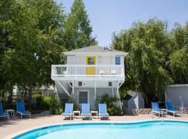 Lithia Springs Resort, Ashland