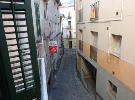 Pensión Fonda Vilalta, Ribes de Freser