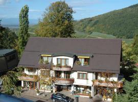 Park-Appartements, Badenweiler