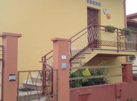 Carbonia Apartments, Carbonia