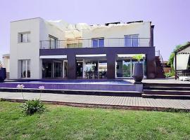 Villa Santa Bàrbara, Sa Torre