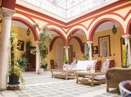 Hostal Sierpes, Seville