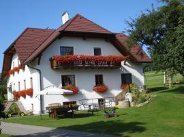 Grainmeister-Hof, Niederwaldkirchen