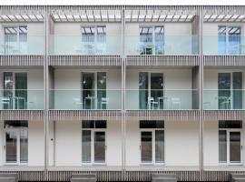 Résidence Hoteliere de la Source, Yverdon-les-Bains