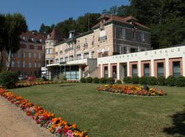Evaux Grand Hotel, Évaux-les-Bains