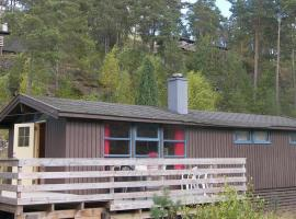 Two-Bedroom Holiday home in Sogndal 8, Sogndal
