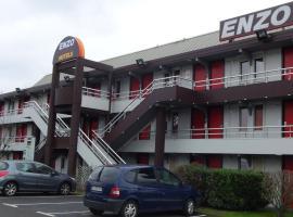 Enzo Hôtels, Goussainville