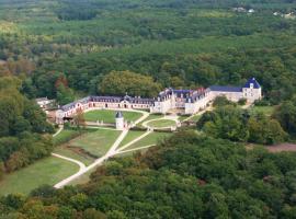 Château de Gizeux, Gizeux