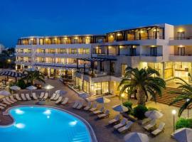 D'Andrea Mare Beach Hotel, Ialyssos