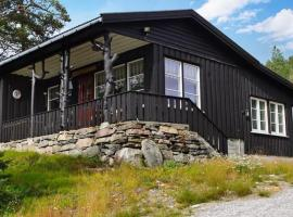Five-Bedroom Holiday home in Bykle, Hovden