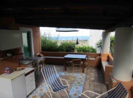 Casetta Dependance, Santa Marina Salina