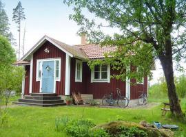 Two-Bedroom Holiday home in Alvesta, Alvesta
