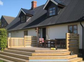 Two-Bedroom Holiday home in Anderslöv, Klagstorp