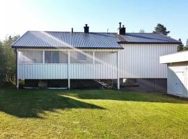 Two-Bedroom Holiday home in Storuman, Storuman