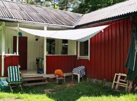 Three-Bedroom Holiday home in Ängelholm, Åsljunga