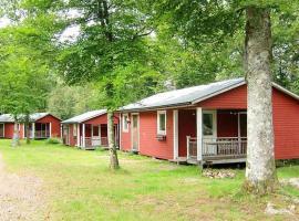 One-Bedroom Holiday home in Torup 1, Kragared