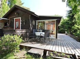 One-Bedroom Holiday home in Strömstad 3, Strömstad