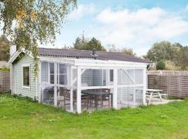 Two-Bedroom Holiday home in Rødby 6, Rødby