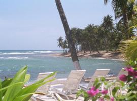 Caribe Playa Beach Hotel, Patillas