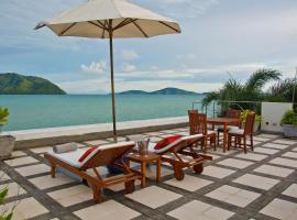 Raya Beachloft, Rawai Beach
