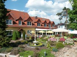 """Hotel """"Am Werl"""", Bad Saarow"""