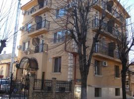 Villa Edel Constanta, Konstanca