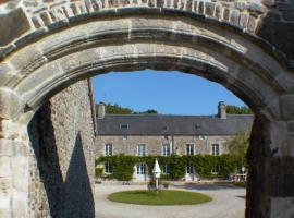 Carbonnelle, Montgardon