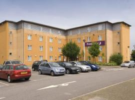 Premier Inn London Croydon West - Purley A23, Croydon