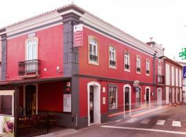 Bartholomeu Guesthouse, São Bartolomeu de Messines
