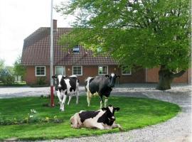Hveddegaard Farm Holiday, Kibæk
