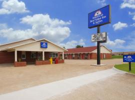 Americas Best Value Inn and Suites Siloam Springs, Siloam Springs