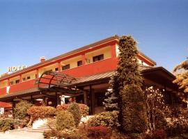 Hotel Cinzia Ristorante, Vercelli