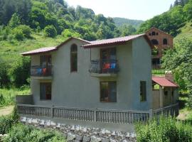 Your House, Dilijan