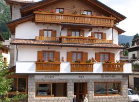 Hotel Sole, Castione della Presolana