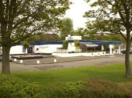 King Malcolm Hotel, Dunfermline