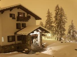 Hotel Milleluci, Aoste