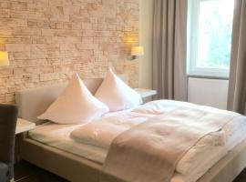 Hotel Achilles