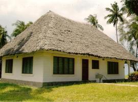 Simba & Oryx Cottages, Galu