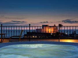 Hotel Nettuno, Ischia