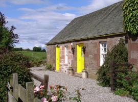 Ballat Smithy Cottage, Drymen