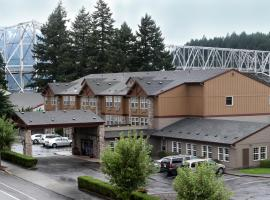 Best Western PLUS Columbia River Inn, Cascade Locks