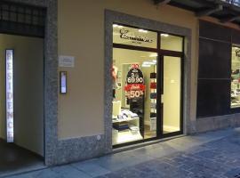 Residence Sant'Abbondio, Como