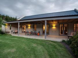 Gaikou Lodge, Swellendam