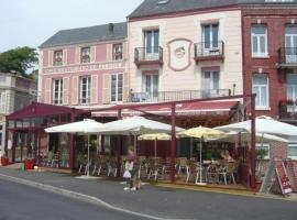 Le Parisien, Mers-les-Bains