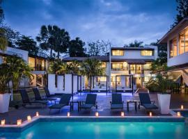 Blue Bay Villas Doradas Adults Only-All Inclusive, San Felipe de Puerto Plata