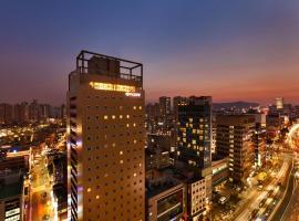 Ramada Encore Seoul Dongdaemun, Soul
